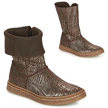 Chaussures Fille Bottes ville Ramdam CRACOVIE