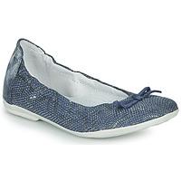 Chaussures Fille Ballerines / babies Ramdam KIKI