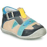 Chaussures Garçon Sandales et Nu-pieds Catimini COLIOU Bleu