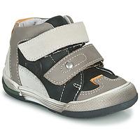 Schuhe Jungen Sneaker High GBB PATRICK Grau