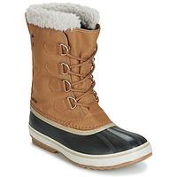 Chaussures Homme Bottes de neige Sorel 1964 PAC NYLON Marron