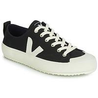 Chaussures Baskets basses Veja NOVA Noir