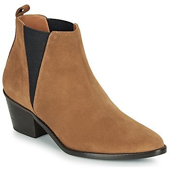 Chaussures Femme Boots Castaner GABRIELA Cognac