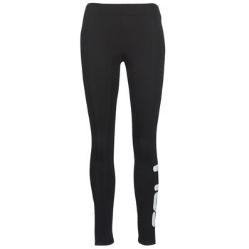 Vêtements Femme Leggings Fila FLEX LEGGINGS Noir