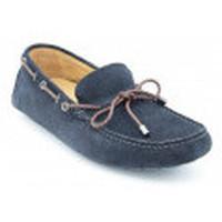 Chaussures Homme Chaussures bateau Lloyd epson bleu