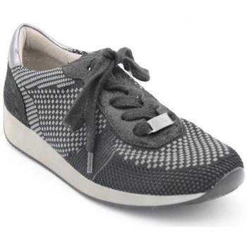 Chaussures Femme Baskets basses Ara 12-34027 Noir