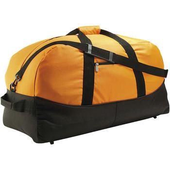 Sacs Sacs de voyage Sols STADIUM  72 SPORT Naranja