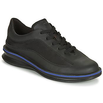 Schuhe Herren Sneaker Low Camper ROLLING Schwarz / Blau