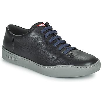 Chaussures Homme Derbies Camper PEU TOURING Noir