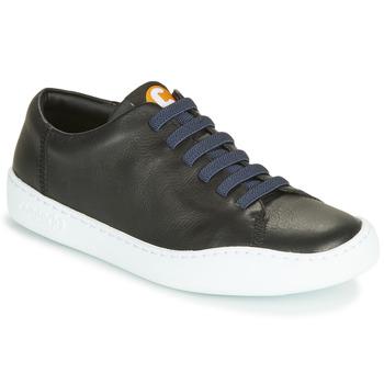 Schuhe Damen Derby-Schuhe Camper PEU TOURING Schwarz