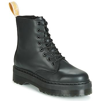 Chaussures Boots Dr Martens VEGAN JADON II MONO Noir