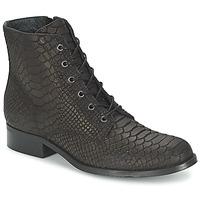 Chaussures Femme Boots Shoe Biz MOLETTA Noir