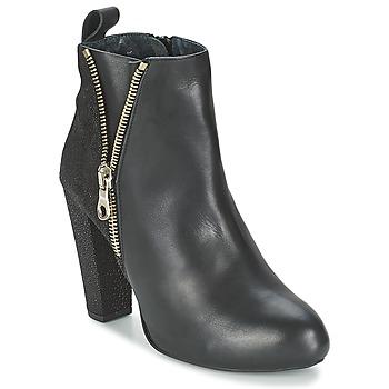 Chaussures Femme Bottines Shoe Biz RAIA Noir