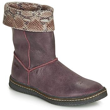 Chaussures Fille Bottes ville Ramdam CRACOVIE Bordeaux