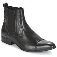 Chaussures Homme Boots Carlington ERINZI Noir