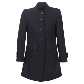 Kleidung Damen Mäntel Casual Attitude LYSIS Marineblau