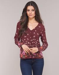 Abbigliamento Donna Top / Blusa Casual Attitude LICINIA Bordeaux