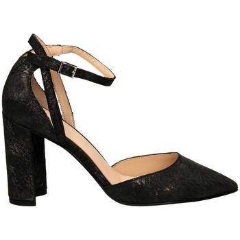 Chaussures Femme Escarpins What For PHILA KARMA black-nero