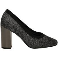 Chaussures Femme Escarpins What For SUSETTE silve-argento