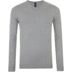 Vêtements Homme Pulls Sols GLORY SWEATER MEN Gris