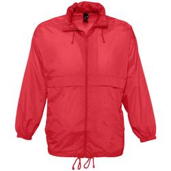 Vêtements Coupes vent Sols SURF REPELENT HIDRO Rojo