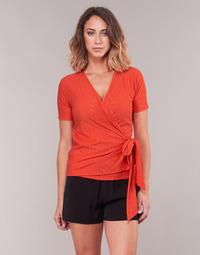 Kleidung Damen Tops / Blusen Moony Mood KOUGE Rot
