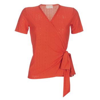 Abbigliamento Donna Top / Blusa Moony Mood KOUGE Rosso