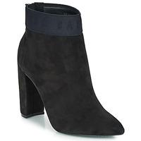 Chaussures Femme Bottines Ted Baker PRENOM Noir