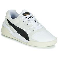 Schuhe Damen Sneaker Low Puma AEON HERITAGE Weiß