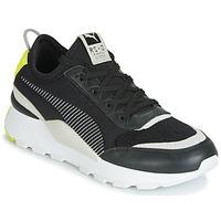 Schuhe Herren Sneaker Low Puma RS-0 CORE Schwarz