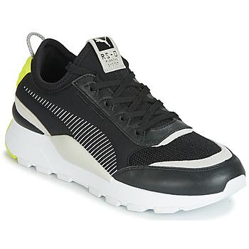 Scarpe Uomo Sneakers basse Puma RS-0 CORE Nero
