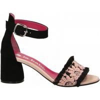 Chaussures Femme Sandales et Nu-pieds Le Babe TESSA JACQUAR rosa