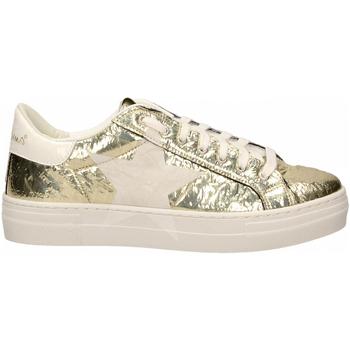 Chaussures Femme Baskets basses Nira Rubens STELLA SHUTTLE gold