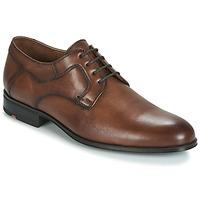 Chaussures Homme Derbies Lloyd LADOR Cognac
