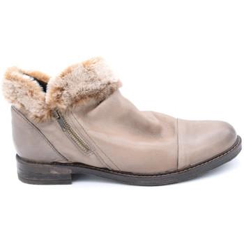 Chaussures Femme Bottes de neige Coco & Abricot v0762 Marron