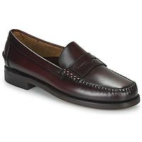 Schuhe Herren Slipper Sebago CLASSIC DAN Braun,