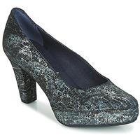 Schuhe Damen Pumps Dorking BLSA Grau