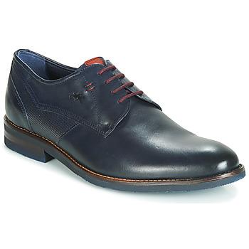 Chaussures Homme Derbies Fluchos OLLYMPO Bleu