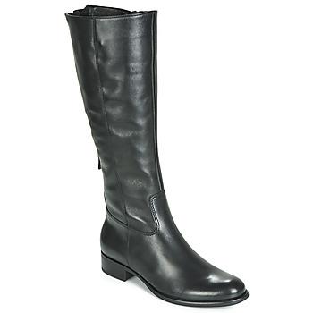 Chaussures Femme Bottes ville Gabor 3164527 Noir