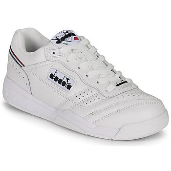 Scarpe Sneakers basse Diadora ACTION Bianco