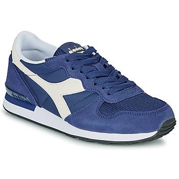 Schuhe Sneaker Low Diadora CAMARO Marineblau