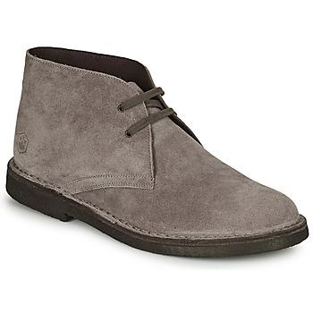 Schuhe Herren Boots Lumberjack BEAT Maulwurf