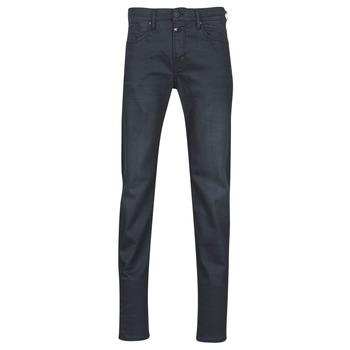 Abbigliamento Uomo Jeans slim Kaporal SIROP Blu / Zinco