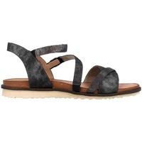 Chaussures Femme Sandales et Nu-pieds Remonte Dorndorf r2750 noir