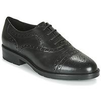 Chaussures Femme Escarpins Geox D BETTANIE Noir