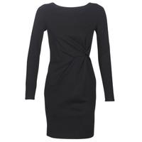 Abbigliamento Donna Abiti corti Ikks BP30155-02 Nero