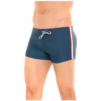 Vêtements Maillots / Shorts de bain Waxx Boxer de Bain RACING Bleu Marine