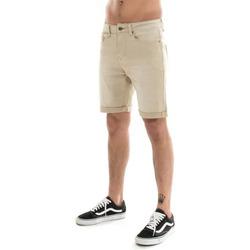 Vêtements Homme Shorts / Bermudas Waxx Short joggjean PACIFIC Beige