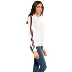 Vêtements Femme Sweats Waxx Sweat ALANA Blanc
