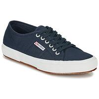 Scarpe Sneakers basse Superga 2750 COTU CLASSIC Navy